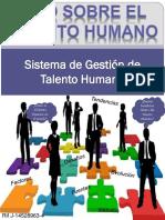 Revista de Talento Humano