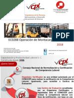 2016 Plan de Evaluación EC0288