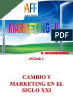 Marketing II