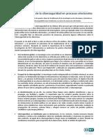 180424 ESET Analiza La Importancia de La Ciberseguridad