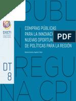 CIECTI- Compras públicas para la innovación