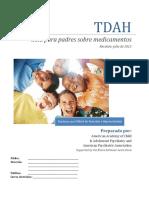 Guia para padres sobre medicamentos-American Academy of Child adolecent psychiatry and american Psychiatric Association 2013.pdf