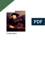 Tomas Moro