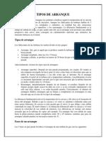 TIPOS DE ARRANQUE T.V.docx