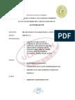 Servicio Publico - Monografia