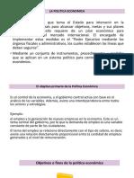 Expo Politicas Economicas - Copia