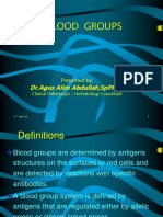 4. ABO Grouping