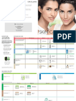 Skin Care Guide Pa Overview