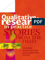 36880091 Qualitative Research in Practice