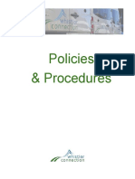 17 2f18 drivers - policies   procedures