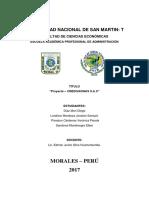 Credivargas s.a.c Oficial Imprimir