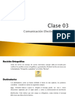 Outlook Clase03