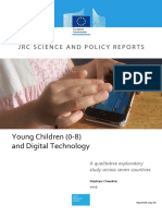 YoungChildrenAndDigitalTechnology 0-8-2015 (1)