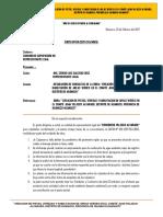 CARTA 14 Resolucion de Consultas