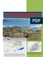 Identificacion de Riesgos Geologicos Cerro de Pasco