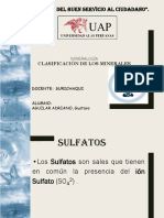 Expo Sulfatos