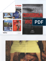 Cinema Novo DVD Booklet