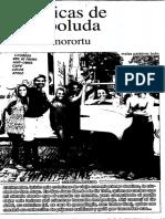 Cronicas de Una Boludas Sofia Amorortu