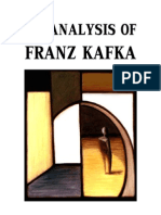 lord of the flies social allegory essay an analysis of franz kafka