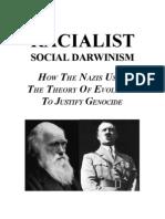 Racialist Social Darwinism