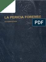 La Pericia Forense Accidentologia-f. Herrera-chile