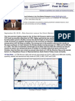 Risk Aversion versus the Stock Market Rally