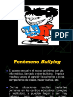 Fen ó Me No Bullying