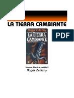Zelazny, Roger - D2, La Tierra Cambiante