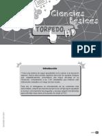 Torpedo Ciencias 2016