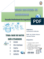 Grupo 2base de Datos