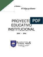 PEI 2010 - 2014
