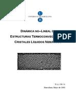 TesisDinamicano Lineal