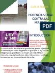 caza de tesoro enfoque medico y forense en la violencia sexual