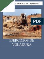 365695961 Ejercicios de Voladura