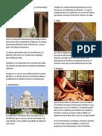 7 Aportaciones Importantes de La India a La Humanidad