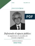 RAFAEL VIÑOLY - DEFINIENDO EL ESPACIO PUBLICO.pdf