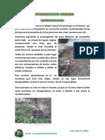 Contaminacion Urbanas (2)
