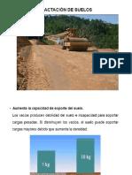 Proctor- MECÁNICA DE SUELOS II