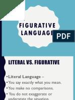 Figurative Language Powerpoint 1