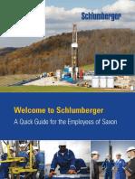 Quick Guide SchlumbergerSaxon