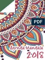 Agenda Mandala 2018