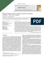 Methanol Recovery in Biodiesel