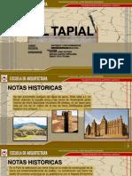 El Tapial
