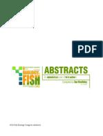 2010 Fish Biology