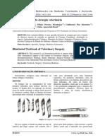 Apostila Ilustrada de Cirurgia Veterina