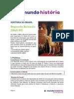 SEGUNDO REINADO.pdf