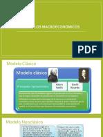 Modelos Macroeconómicos