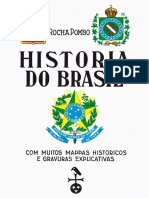 LEMAD DH USP Historia Do Brasil Rocha Pombo 1925