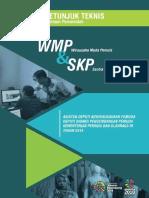 Petunjuk Teknis WMP & SKP 2018