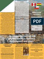 Batalla de Tarapaca